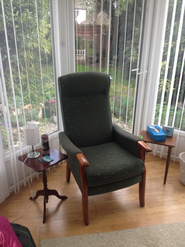 Therapy room to rent SE26